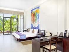 Hotel Taprobana Bild 03