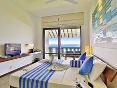 Temple Tree Resort & Spa Bild 11
