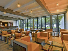 Temple Tree Resort & Spa Bild 10