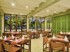 Temple Tree Resort & Spa Bild 09