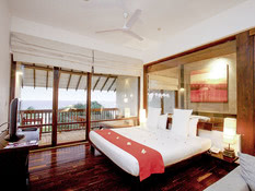 Temple Tree Resort & Spa Bild 02