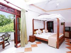 Hotel Bentota Village Bild 05