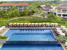 Anantara Peace Haven Resort Bild 08