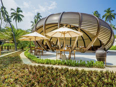 Anantara Peace Haven Resort Bild 07