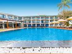 Hotel Camelot Beach Bild 08