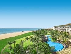 Hotel Heritance Negombo Bild 01