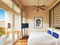 Hotel Heritance Negombo Bild 06