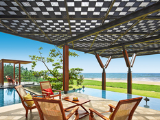 Hotel Heritance Negombo Bild 08