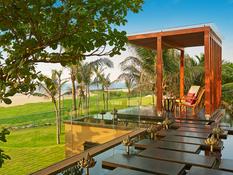 Hotel Heritance Negombo Bild 09