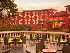 Hotel Heritance Negombo Bild 12