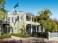 Protea Hotel by Marriot Franschhoek Bild 04