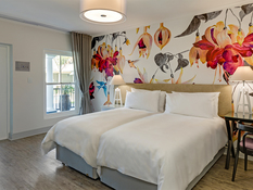 Protea Hotel by Marriot Franschhoek Bild 03
