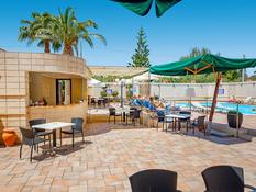 Hotel Baia del Capitano Bild 09
