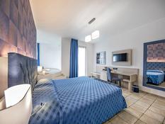 Hotel Baia del Capitano Bild 02