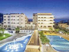 Hotel Santa Lucia Le Sabbie d'Oro Bild 01