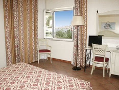 Hotel Santa Lucia Le Sabbie d'Oro Bild 04
