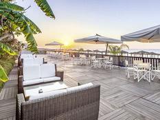 UNAHOTELS Hotel Naxos Beach Sicilia Bild 04