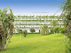 UNAHOTELS Hotel Naxos Beach Sicilia Bild 01
