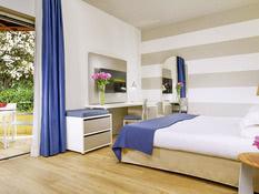 UNAHOTELS Hotel Naxos Beach Sicilia Bild 03