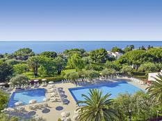 UNAHOTELS Hotel Naxos Beach Sicilia Bild 02