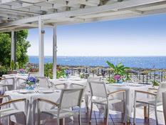 UNAHOTELS Hotel Naxos Beach Sicilia Bild 12