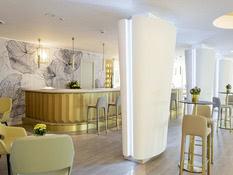 Hotelanlage Antares, Olimpo & Le Terrazze (Antares) Bild 07