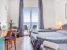 Hotelanlage Antares, Olimpo & Le Terrazze (Antares) Bild 05