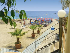 Hotel San Pietro Bild 04