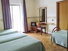 Hotel San Pietro Bild 02
