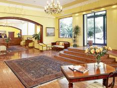 Hotel Villa Diodoro Bild 06
