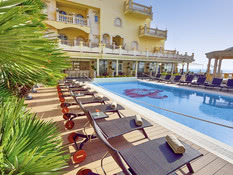 Hotel Hellenia Yachting Bild 07
