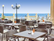 Hotel Hellenia Yachting Bild 08