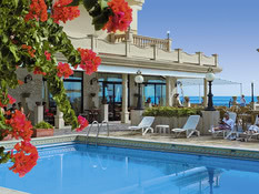Hotel Hellenia Yachting Bild 05
