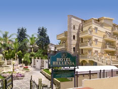 Hotel Hellenia Yachting Bild 04