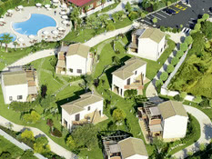 Alcantara Resort Bild 01