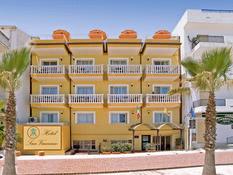 Hotel San Vincenzo Bild 04