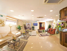 Hotel San Vincenzo Bild 03