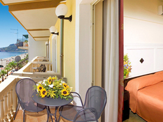 Hotel San Vincenzo Bild 01