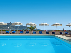 Hotel Panoramic Giardini Naxos Bild 06