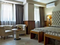 Hotel Panoramic Giardini Naxos Bild 07
