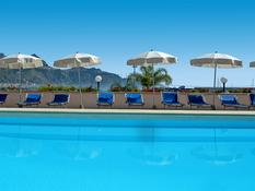 Hotel Panoramic Giardini Naxos Bild 01