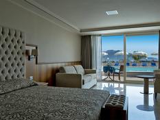 Hotel Panoramic Giardini Naxos Bild 04