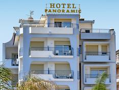 Hotel Panoramic Giardini Naxos Bild 02