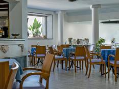 Hotel Panoramic Giardini Naxos Bild 08