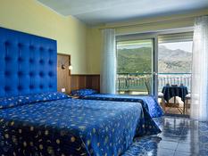 Hotel Panoramic Giardini Naxos Bild 03
