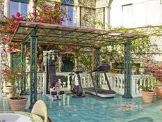 Hotel Taormina Park Bild 05