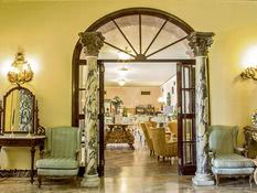 Hotel Taormina Park Bild 04