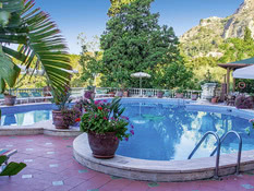 Hotel Taormina Park Bild 02