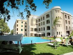 Grand HotelTerme Parco Augusto Bild 01