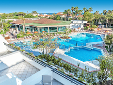 Hotel Acacia Marina Bild 11